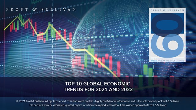 Top 10 Global Economic Trends for 2021 and 2022