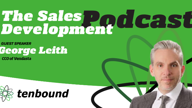 George Leith - How to Create Rocketship Growth Today