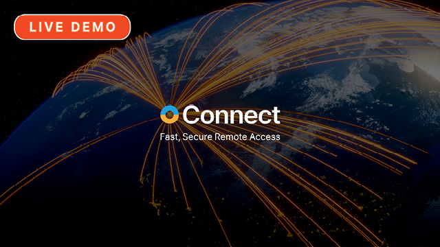 Live Demo: Introducing Impero Connect