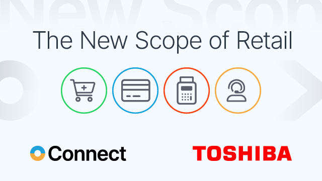 The New Scope of Retail - with Toshiba Global Commerce Solutions