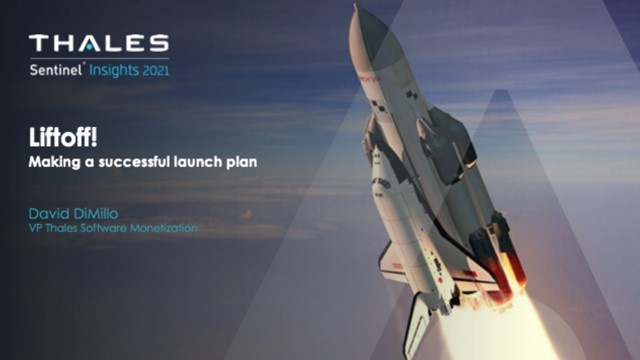 Lift-off! Making A Successful Launch Plan + Assessing the Business Value