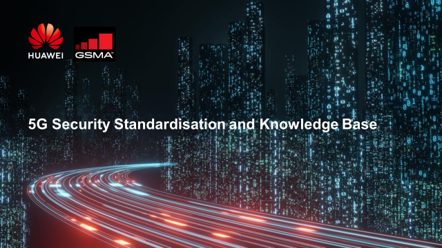 5G Security Standardisation and Knowledge Base
