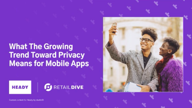Building Consumer Trust and Personalization with First-Party Data