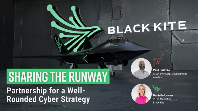 Sharing the Runway: Partnership for a Well-Rounded Cyber Strategy