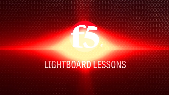 Lighboard Lessons from F5, DevCentral: SAML Overview