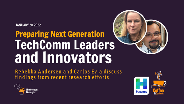 Preparing the Next Generation of Technical Communication Leaders and Innovators