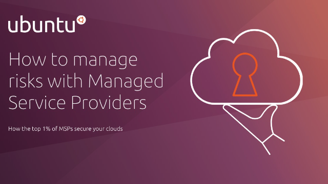 How to manage risks with the top 1% Managed Service Providers