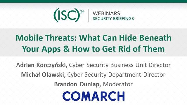 Mobile Threats: What Can Hide Beneath Your Apps & How to Get Rid of Them
