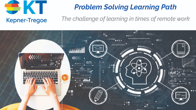 KT PS Learning Path Series: The challenge of learning in times of remote work