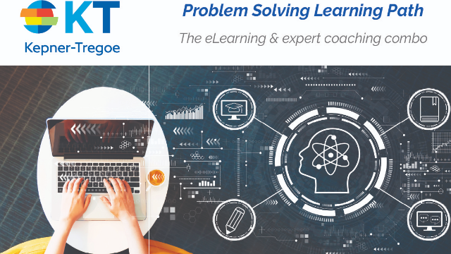 KT PS Learning Path Series: The eLearning & Expert Coaching Combo