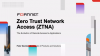 ZTNA: Securely Access Your Cloud Applications for the New Hybrid Workforce