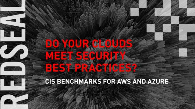 Meet Cloud Security Best Practices w/ CIS Benchmarks for AWS and Azure