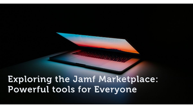 Exploring the MDM + AEM Marketplace: Powerful Tools for Everyone