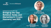 Bridging the Gap Between Sales and Marketing to Create Harmony and ROI