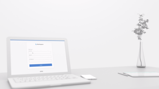 Run your small business like an enterprise with Citrix Workspace Essentials