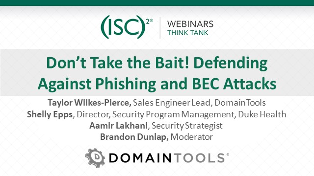 Don't Take the Bait! Defending Against Phishing and BEC Attacks