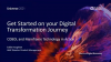 Your Digital Transformation Journey – COBOL and Mainframe Technology in Action