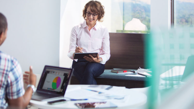 How to monitor your workplace for a smarter, safer business