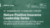 Nature Positive Insurance Series - Day 4