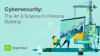 Cybersecurity: The Art and Science to Persona Building