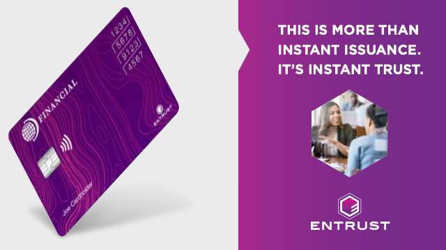Meet Sigma: The World's Most Advanced Instant Financial Card Issuance System