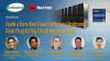Build a Turn-Key Cloud with Cost Optimized Rack Plug & Play Cloud Infrastructure