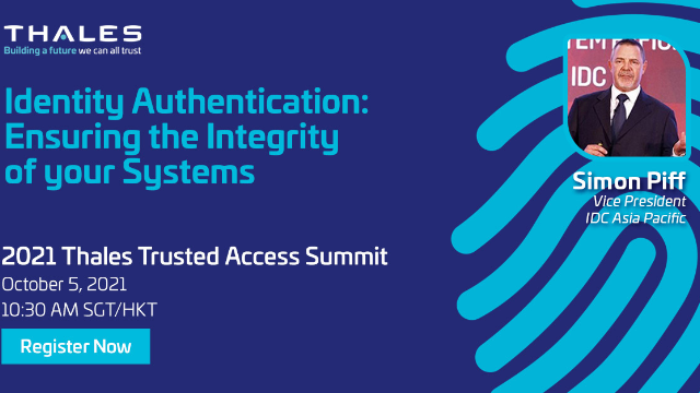 Identity Authentication: Ensuring the Integrity of Your Systems