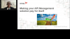 Making your API Management solution pay for itself
