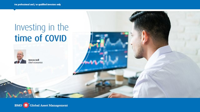 Investing in the time of COVID