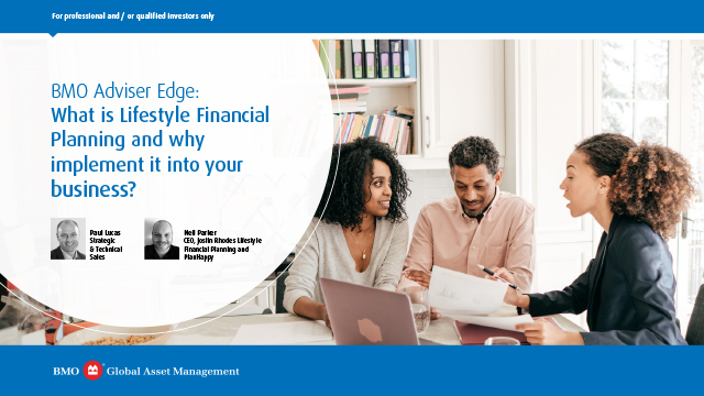 What is Lifestyle Financial Planning and why implement it into your business?