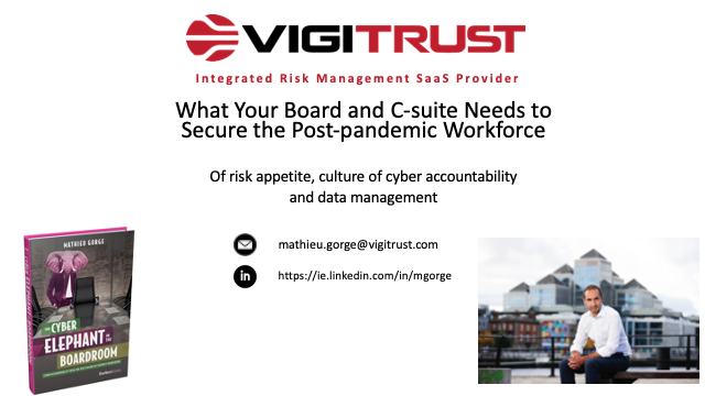 What Your Board and C-suite Needs to Secure the Post-pandemic Workforce