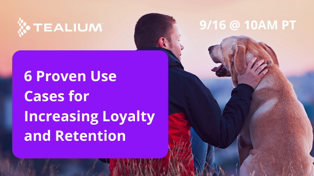 6 Proven Use Cases for Increasing Loyalty and Retention