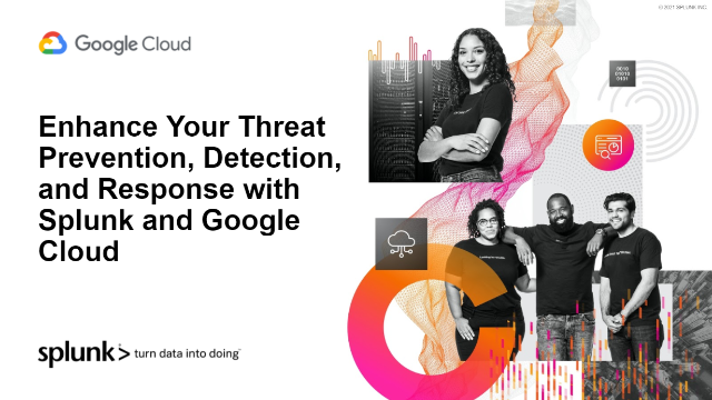 Enhance Your Threat Prevention, Detection, and Response