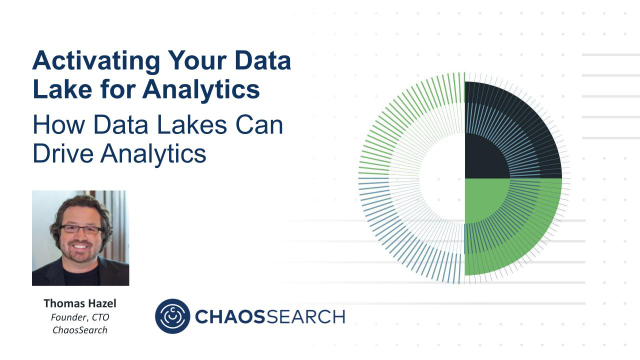 Activating Your Data Lake for Analytics | How Data Lakes can Drive Analytics