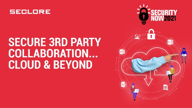 Secured 3rd party collaboration…Why is it the need of the hour?