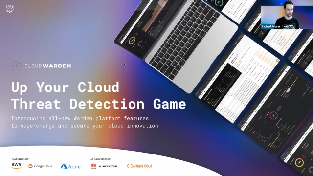 Up Your Cloud Threat Detection Game
