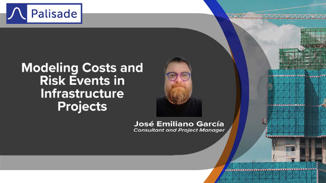 Modeling Costs and Risk Events in Infrastructure Projects