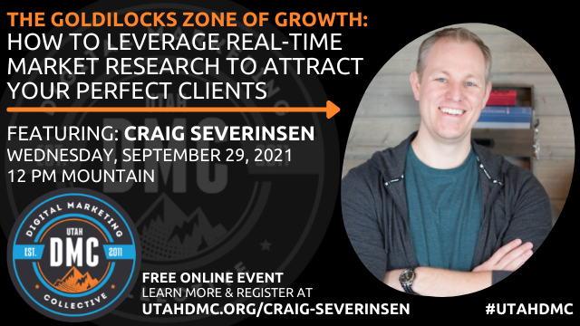 How to Leverage Real-Time Market Research to Attract Your Perfect Clients