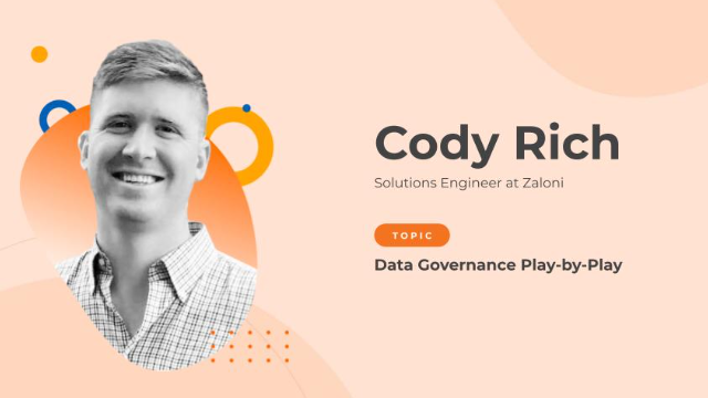 Data Governance Play-by-Play