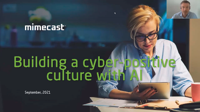 Cybergraph: Building a cyber-positive culture with AI