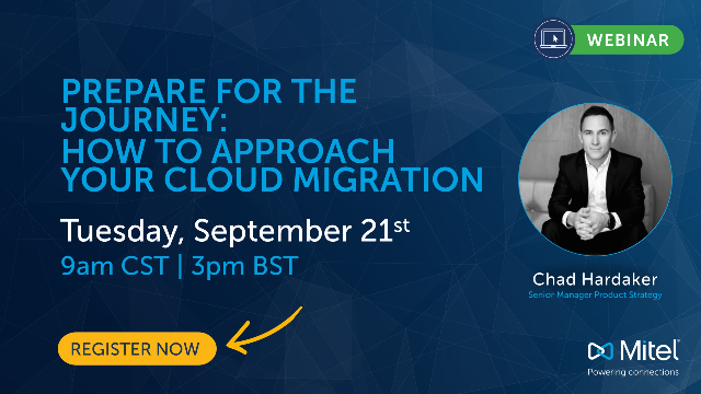 Prepare for the journey: how to approach your cloud migration