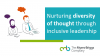 Nurturing diversity of thought through inclusive leadership