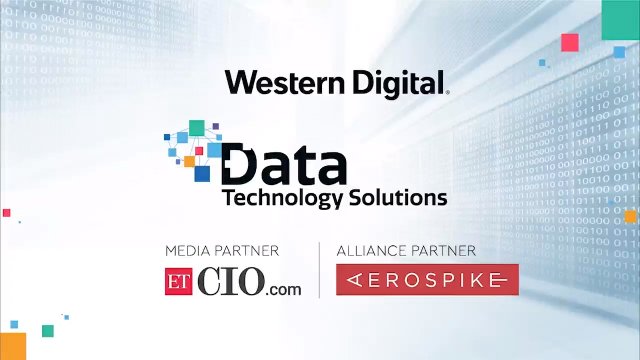 Western Digital's Data Technology Solutions Virtual Event
