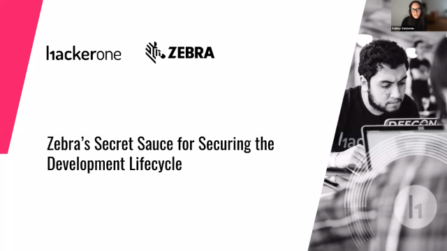 Zebra's Secret Sauce for Securing the Development Lifecycle