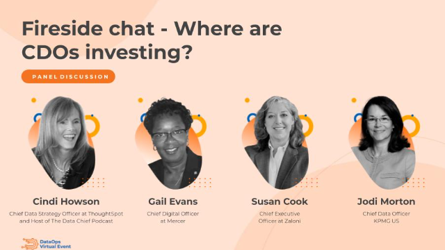 Where are CDOs investing?