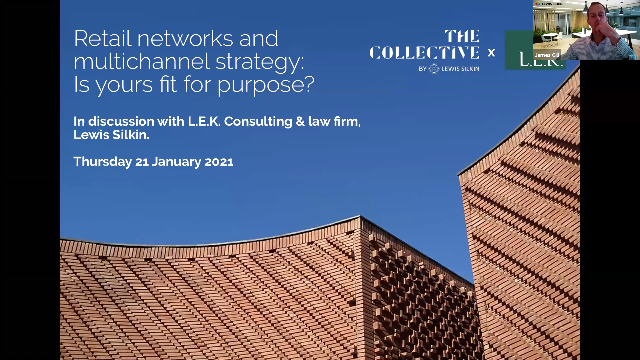 Retail Networks and Multichannel Strategy: Is Yours Fit for Purpose?
