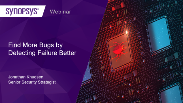 Find More Bugs by Detecting Failure Better