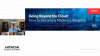 Going Beyond the Cloud How to Become a Modern Enterprise