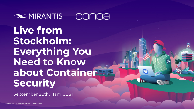 Everything you Need to Know About Container Security