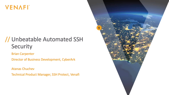 Unbeatable Automated SSH Security